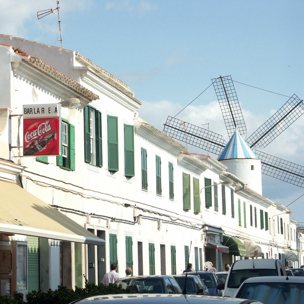 Five Bedroom Homes Casa Celi 5 Bedroom Farmhouse In Sant Lluis Menorca