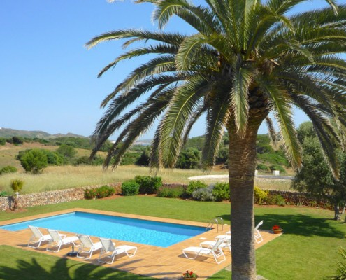 Farmhouse TM002 Fornells Menorca