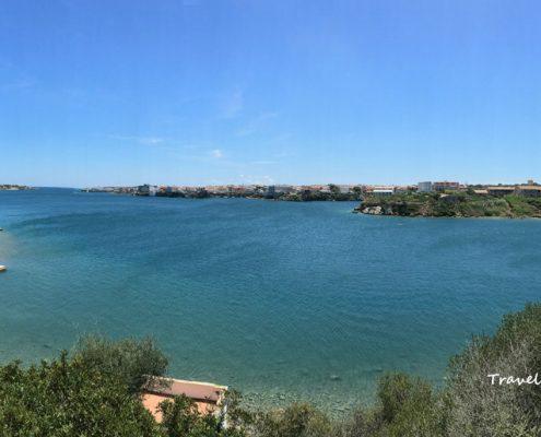Harbour views VF039 Sant Antoni Los Arcos